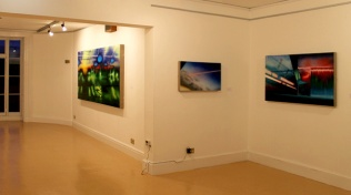 'The Long Way Here' exhibition at Space2 Gallery